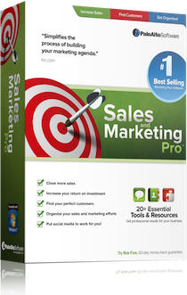 sales marketing pro